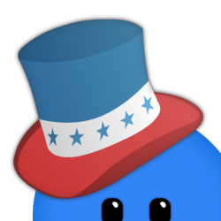 Independence Top Hat