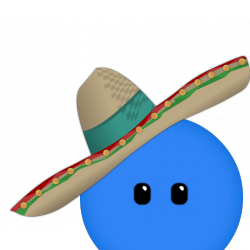 Sombrero of The Bros