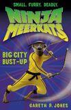 Ninja Meerkats Book 6