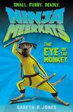 NinjaMeerkats, Book2