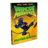NinjaMeerkats, Book4