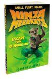 NinjaMeerkats, Book3