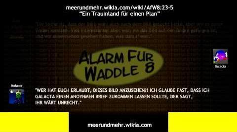 AfW8 23-5 Teaser