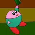 Kirby Profil