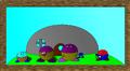 Kirbys Familienbild