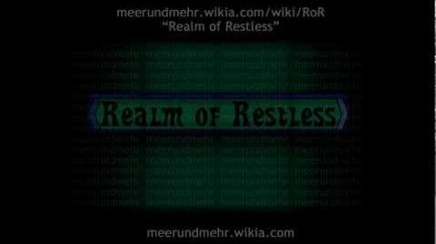 Realm of Restless - Teaser