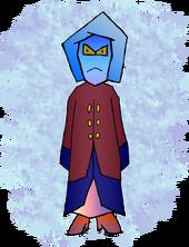 Gerda in Uniform hrv