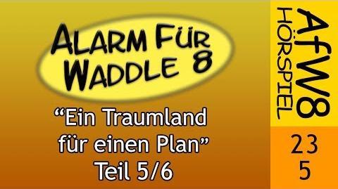 AfW8 23-5 Ein Traumland für einen Plan (5 6)