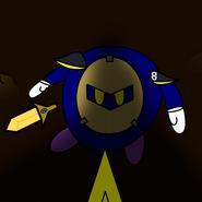 Meta vs Nightmare