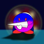 Galacta-Knight Profil im Sternentempel