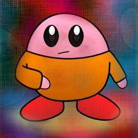 Kirby profilbild 2012