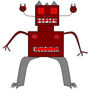 Inos Robo FOrm