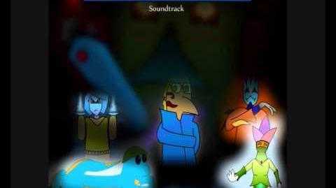RoR-Soundtrack Lichter der Dunkelheit