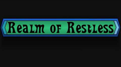 MeerUndMehr-Synchro Realm of Restless (Prolog)