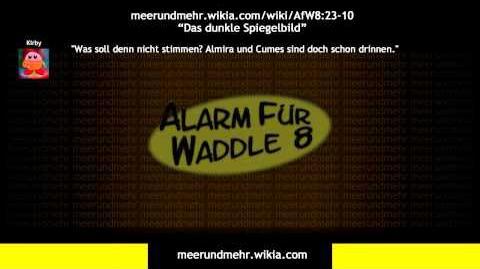 Teaser AfW8 s23-10 1 Das dunkle Spiegelbild