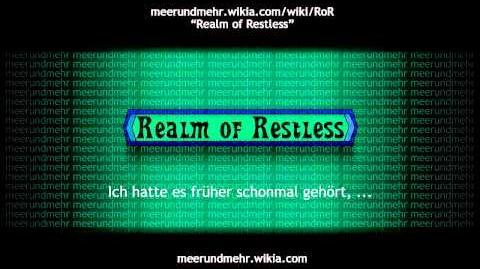 Teaser Realm of Restless Kapitel 16