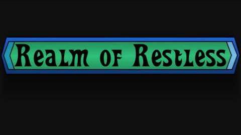 MeerUndMehr-Synchro Realm of Restless (Kapitel 1)