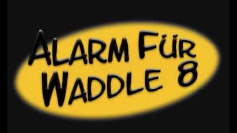 AfW8-Soundtrack Waddle Halb (2nd Theme)