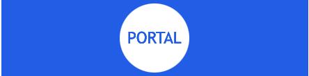 Portal-blau