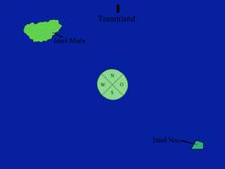 Inselgruppe (AfW8)