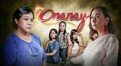 Onanay title card