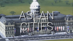 ASEAN Cities title card