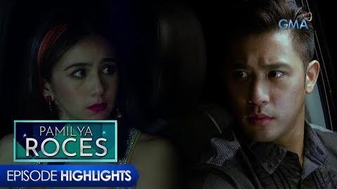 Video - Pamilya Roces - Love spell victim (Episode 14