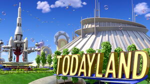 Todayland meet the robinsons