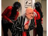 The Randy, Chuck and Bob Trilogy