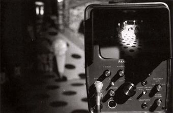 Vilenessfats-shooting