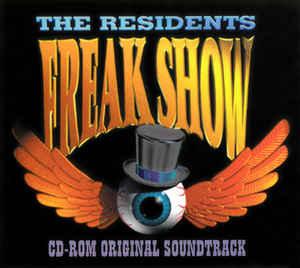 Freakshowcdromsoundtrack-front