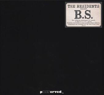 Bs-preserved