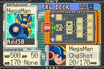 Mega Man - Battle Chip Challenge