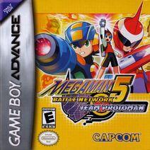 250px-Mega Man Battle Network 5 Team Protoman Boxart