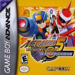 250px-Mega Man Battle Network 5 Team Protoman Boxart