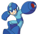 Megaman Mega-Battle