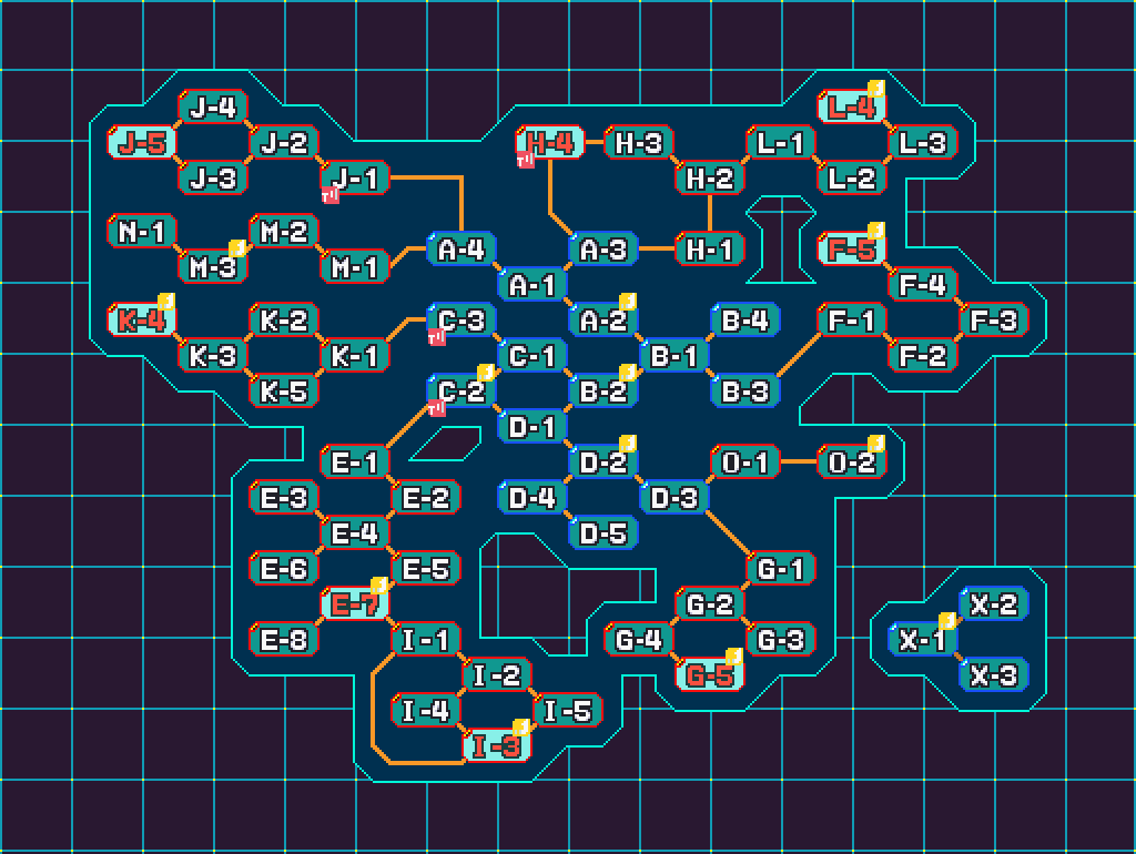 Area Map (Mega Man ZX) | Mega Man Games вики | FANDOM powered by Zx Map on
