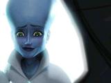 Megamind's mother
