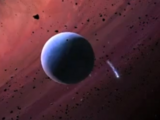 Megamind's Home Planet