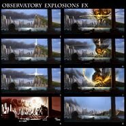 Observatory explosion Koller
