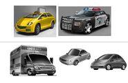 Cars designs Lashelle 17