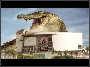 Crocosaurus