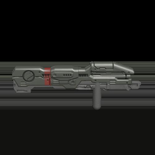 Spartan Laser   Mega Bloks Halo Wars Wiki   FANDOM powered