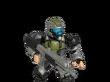 ODST/Close Quarters Specialist
