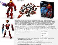 Red2 UNSC Spartan II
