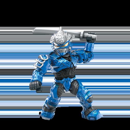 SPARTAN-II/Hayabusa   Mega Bloks Halo Wars Wiki   FANDOM