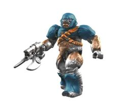 Blue Brute w Spiker