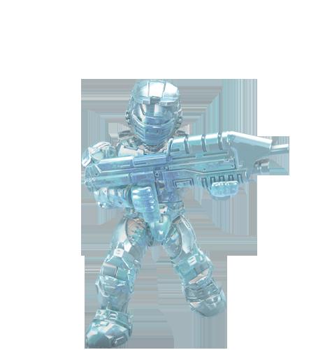 SPARTAN-II/Active Camo   Mega Bloks Halo Wars Wiki   FANDOM