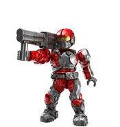 Red marine001