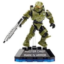 Halo Heroes Series 1 Master Chief